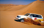 Egypt desert safari packages