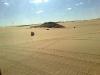 desert safari by 4X4 WD