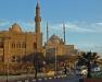 citadel & mosque view