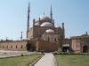 saladin citadel & mosque of mohamed ali