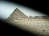 mysterious pyramids of giza