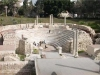 roman theater alexandria