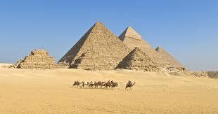 luxury egypt