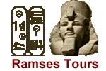 Egyptian museum , mummies