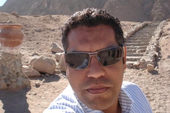 Ayman Saied